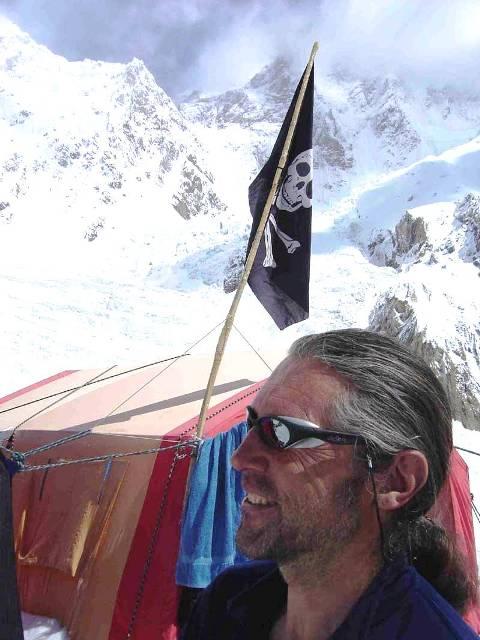 Cambio Climatico: Primer hombre en escalar el Everest sin oxígeno