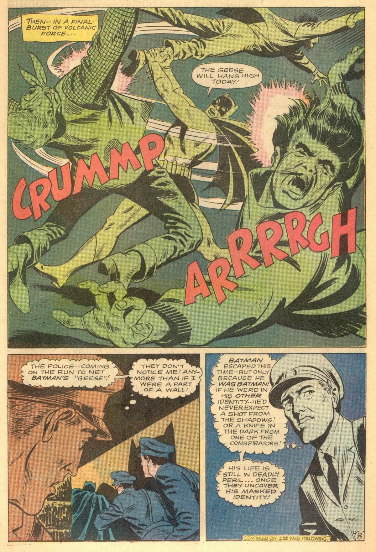 Detective Comics (1937) 385 Page 10