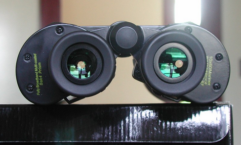 Steiner Nighthunter Binoculars