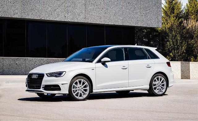 2016 Audi S3 Manual