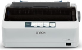 Epson LX 310 Drivers Download