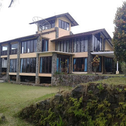 villa murah yang di sewa di lembang