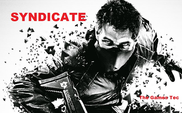 Syndicate PC Game Download
