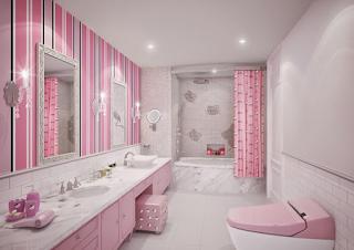 Desain Rumah Hello Kitty Terpopuler 2016 2
