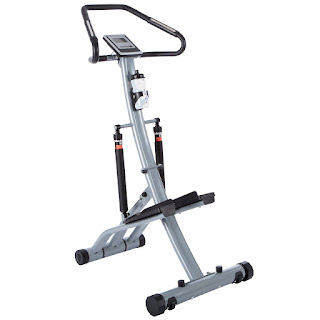 Ultega Power Stepper, image, picture, review features & specifications