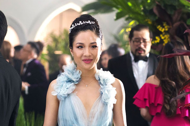 Review | Crazy Rich Asians | 2018