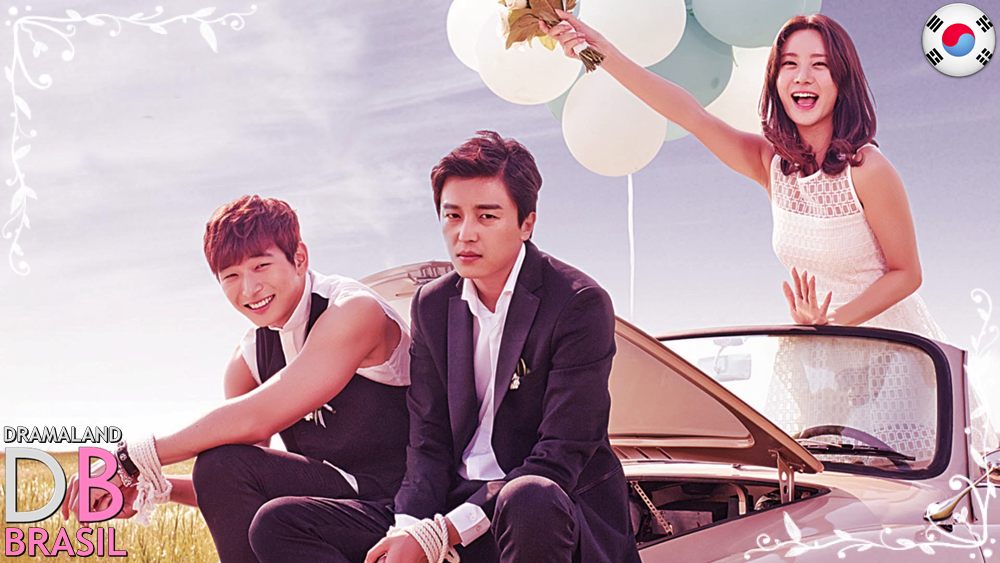 Love Knots Marriage Not Dating Ost