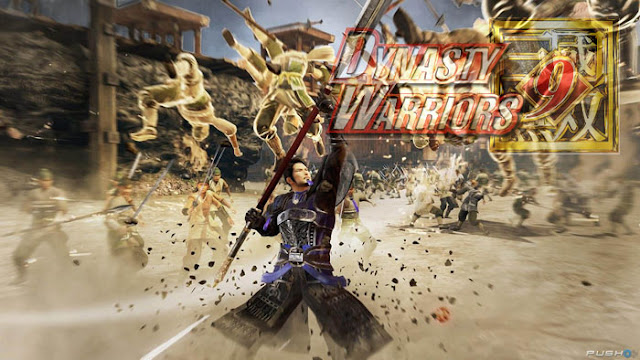 تحميل لعبة Dynasty Warriors 9 كاملة للكمبيوتر روابط مباشرة وترونت