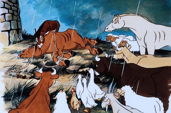 film animasi tidak untuk anak animal farm