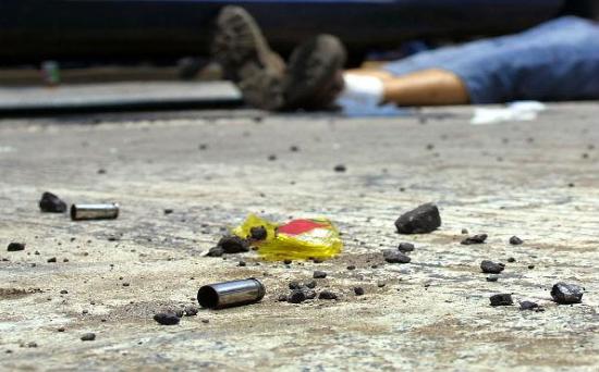 Com quase 1.800 homicídios, 2016 já é o ano mais violento da história do RN