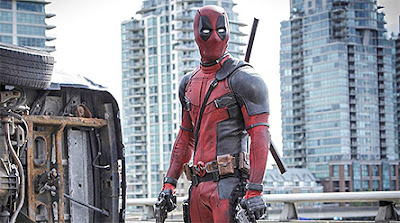 DVD & Blu-ray Release Report, Deadpool, Ryan Reynolds, Ralph Tribbey