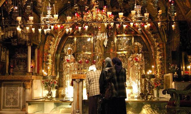 Cristianos de Siria