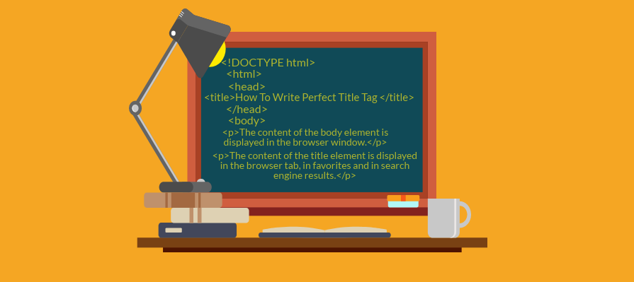 Title Tag Optimization ( A Complete Guide ) -Hakseo