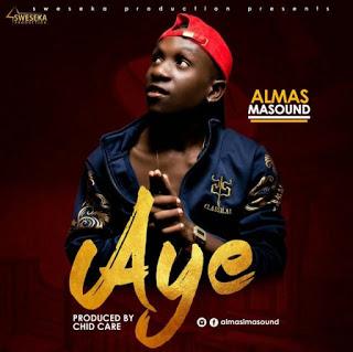 Almasi Masound - Aye Audio