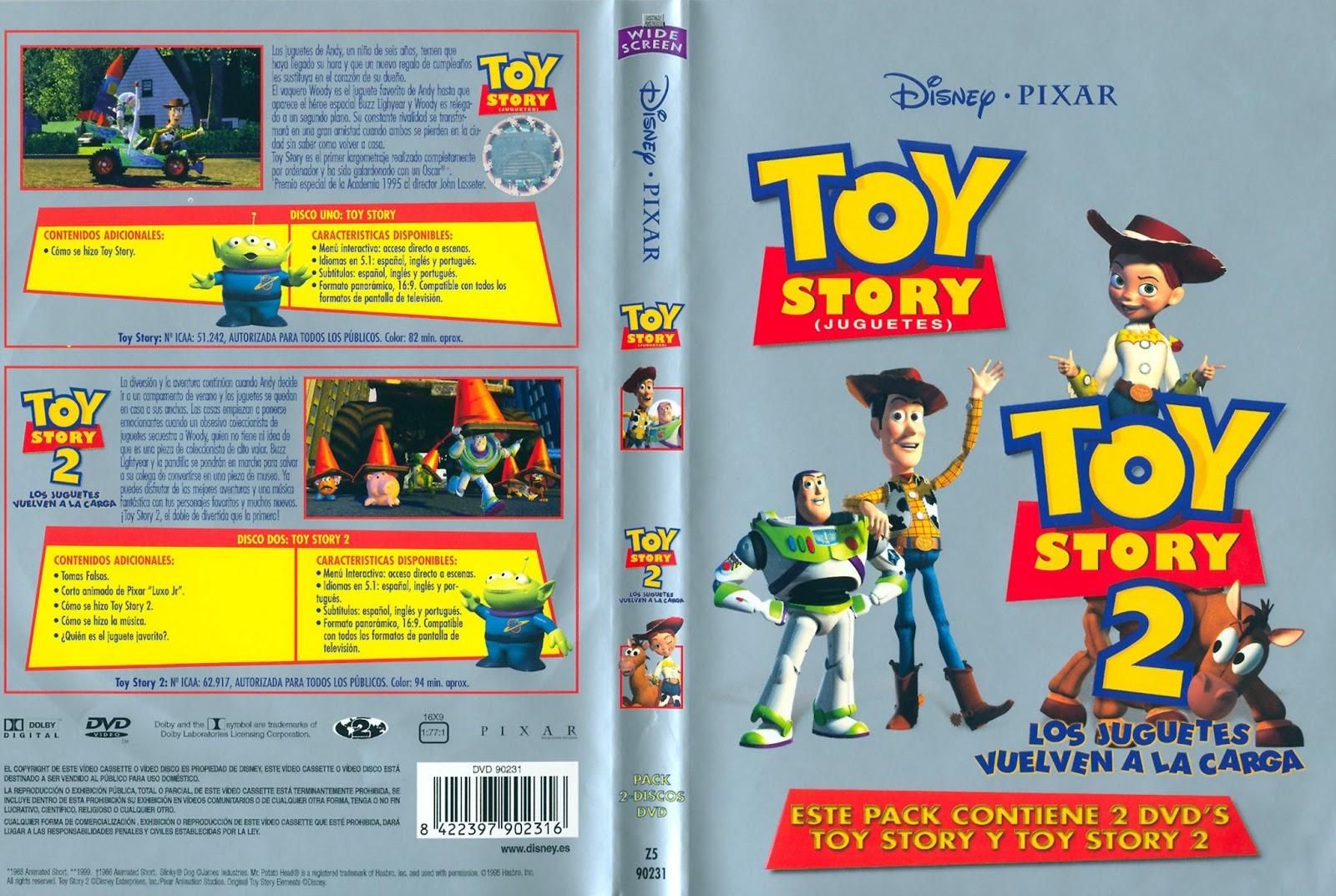 Toy Story 4 Trailer 2012 : TÓmbola disney toy story los juguetes vuelven a la carga