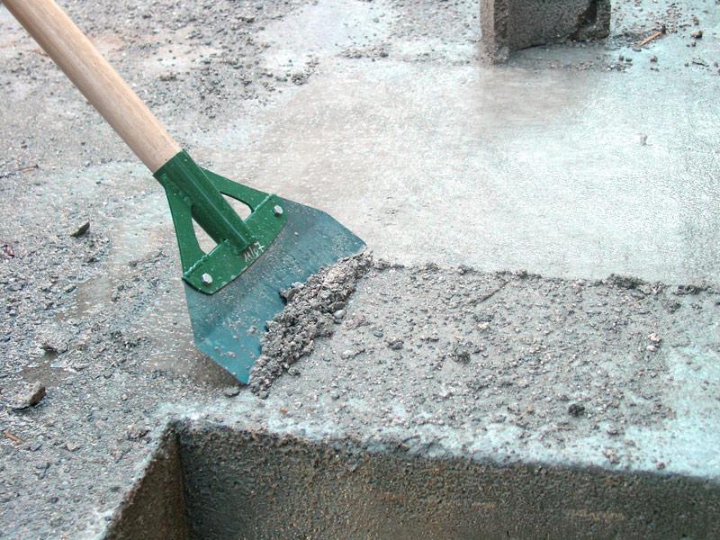 Direct mat actualit s du mat riel de chantier et de l 39 outillage btp travail du b ton bien s - Lissarde a beton ...