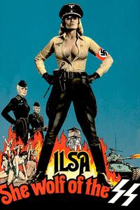 Watch Ilsa: She Wolf of the SS (1975) Online Streaming ...