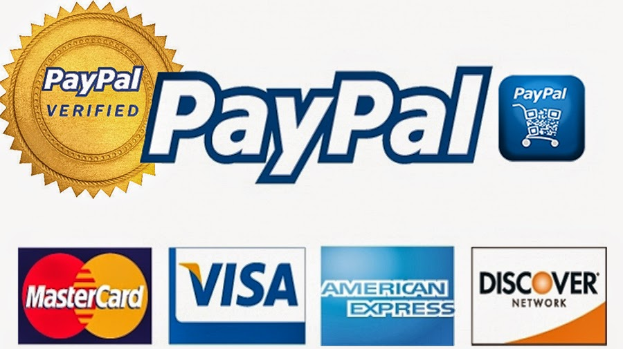 PayPal, Visa QNB, Payoneer MasterCard, بايبال, فيزا QNB, تفعيل حساب بايبال المصرى