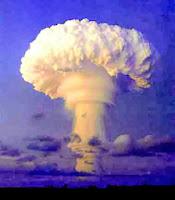 L'esplosione nucleare misteriosa