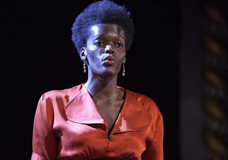 Ugandan-born Actress Sheila Atim To Star In Upcoming Game Of Thrones Prequel