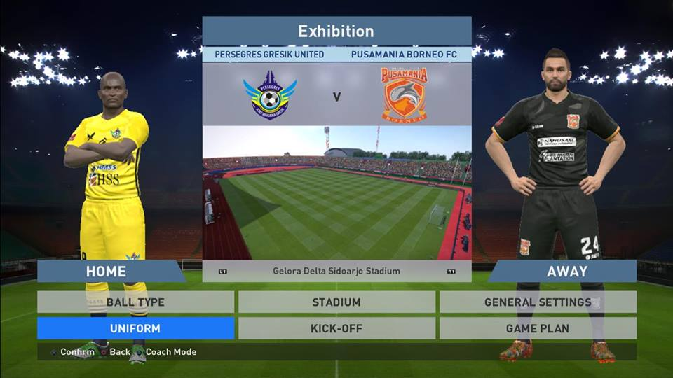 PES 2016 PC Patch Tuga Vicio v40 - PES Patch