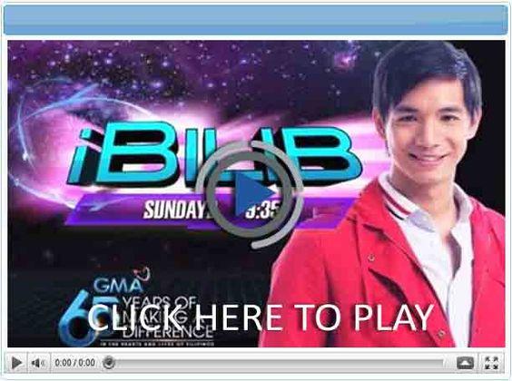 iBilib - 20 October 2019  - Pinoy Show Biz  Your Online Pinoy Showbiz Portal