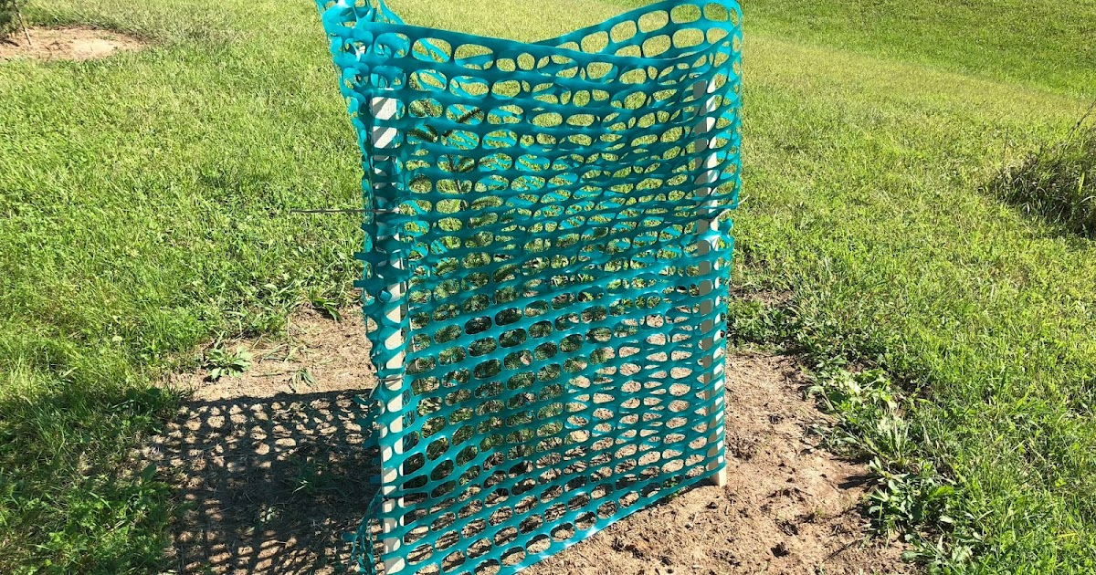 Cheap Fence To Keep Deer Away Woodward Acres Tree Farm
