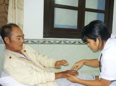 Phát hiện sớm bệnh gút
