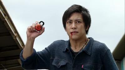 [BATCH] Kamen Rider Gaim Episode 01 – 47 SD Subtitle Indonesia