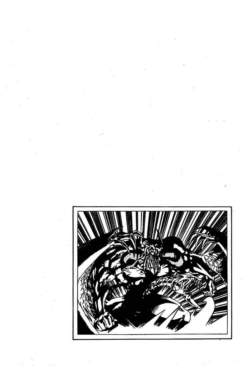 YUGI-OH! chap 321 - thần bóng tối thức tỉnh trang 21