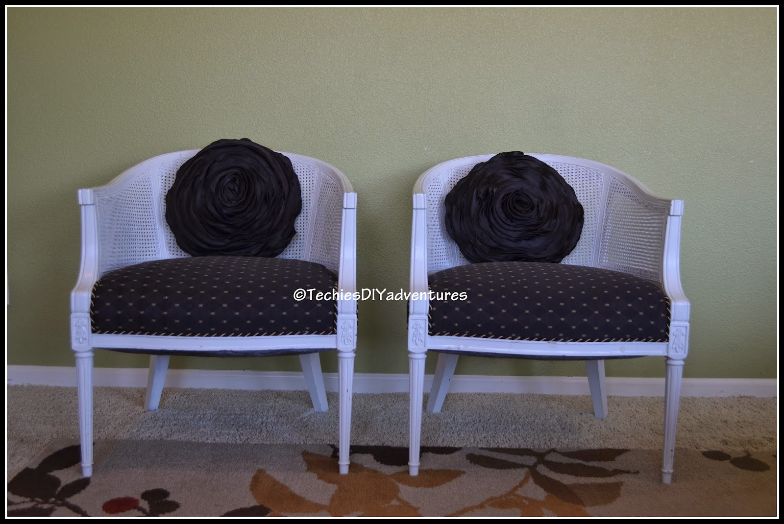Diy Roman Chair Sling Fabric By The Yard Project Gallery Techie 39s Adventures