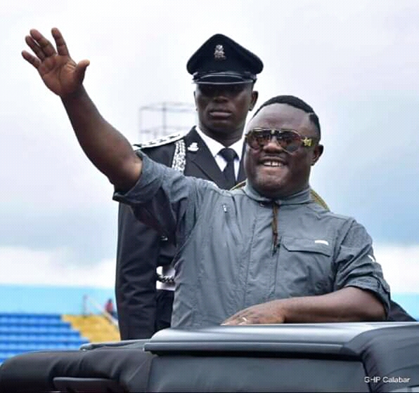 Gov Ayade has not nominated Commissioners- Aide