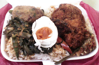 Kedai Makan Sedap & Murah di Bandar Baru Bangi version 2.0