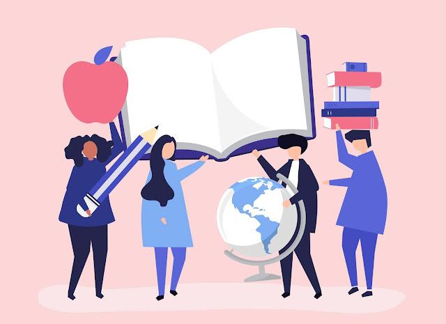 Peran Membaca Dan Menulis | LPMDalwa | DALWA