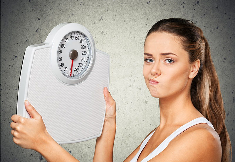 İnatçı kilolardan kurtulma yolları