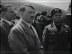Adolf Hitler un ejemplo de Malo