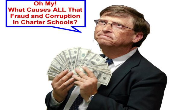 Image result for big education ape Charter schools may be tax-funded, but 'public' means...