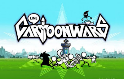 Cartoon wars 2 for android