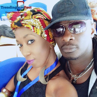 Image result for kenyan celeb couples