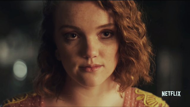Shannon Purser em Sierra Burgess is a Loser.