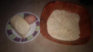 huevo,queso,pan