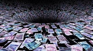 Resultado de imagem para dinheiro sujo