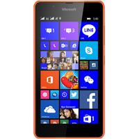 Microsoft Lumia 540 8GB Arancione