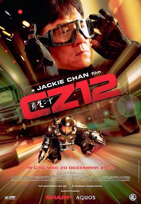 បេសកម្ម CZ12 (2013)