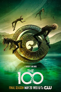 The Hundred (The 100) Temporada 7 Audio latino