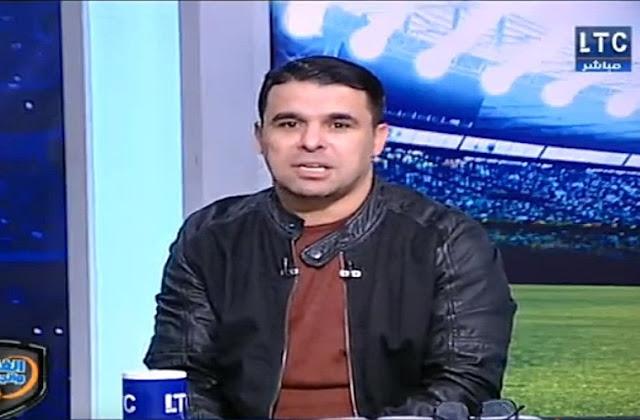 برنامج الغندور و الجمهور 31-1-2018 العندور و رضا عبد العال