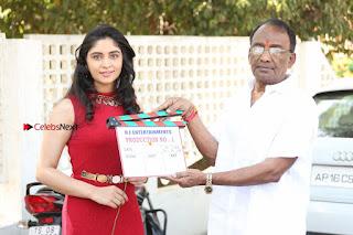 RF Films Degala Seenu Movie Opening Stills
