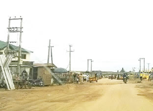 ijaw militants kill police lagos