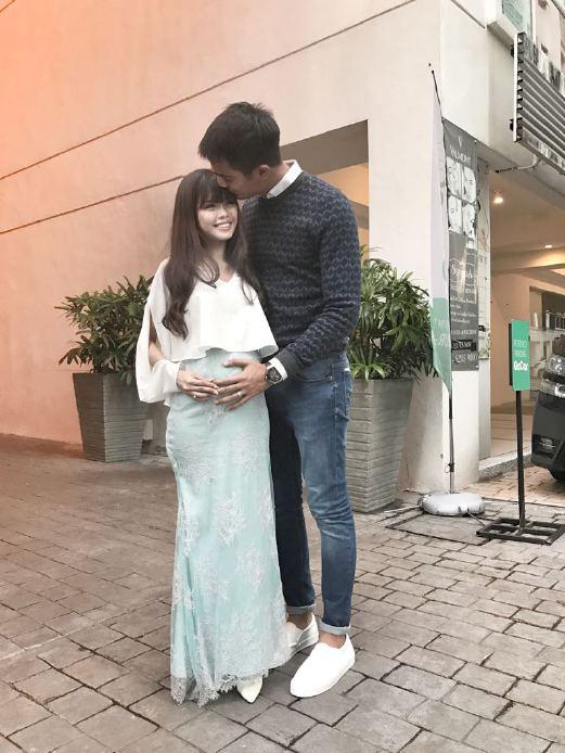 Aliff Aziz Kantoi Berlaku Curang Terhadap Isteri