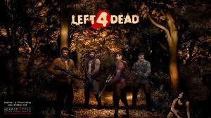 تحميل لعبة left 4 dead 3 كاملة
